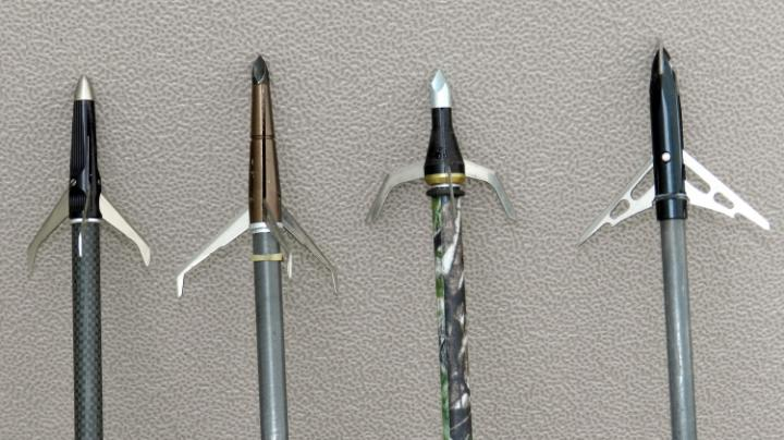 What's The Ideal Turkey Broadhead?  Preview Image