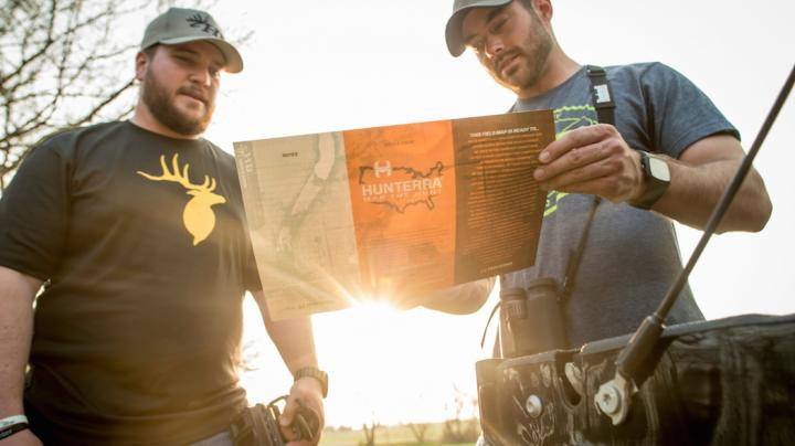 10 Off-Season Deer Hunting Tips from Heartland Bowhunter  Preview Image