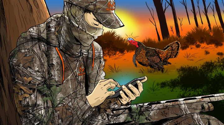 10 Reasons Why You Suck at Turkey Hunting Preview Image