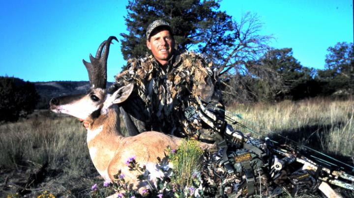 The Perfect Pronghorn Bow Preview Image