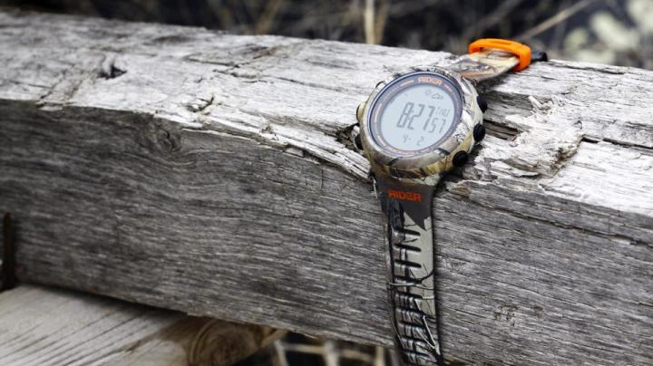 Rockwell Coliseum Watch in Realtree Camo  Preview Image