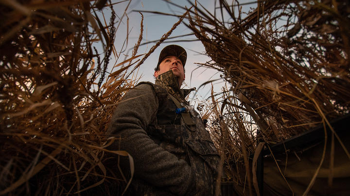 New Year's Resolutions for Waterfowlers Preview Image