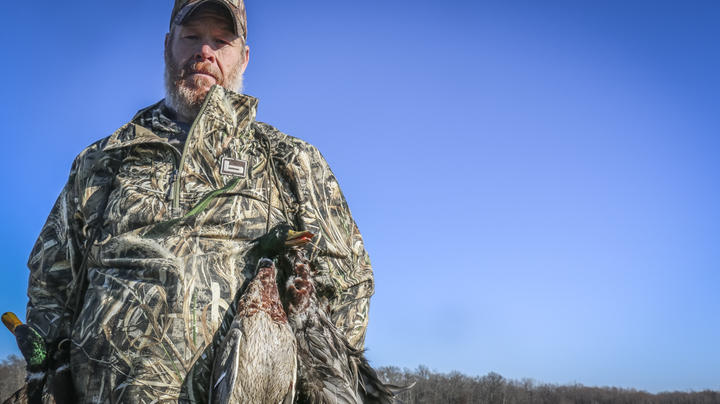 How to Choose a Waterfowl Guide Preview Image