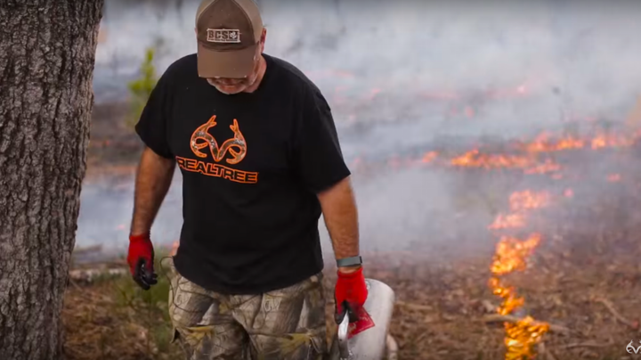 How to Use Prescribed Burning to Improve Wildlife Habitat Preview Image