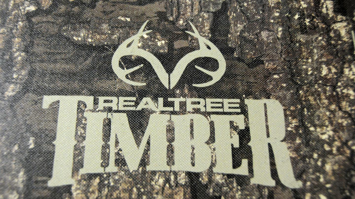 2019 SHOT Show: Realtree Timber Booth Preview Image