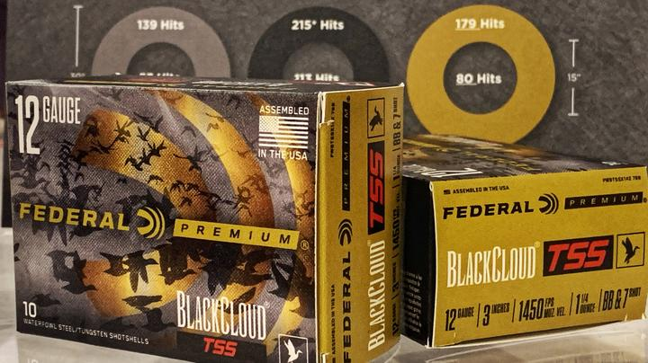 SHOT Show 2019: Federal Premium Waterfowl Loads  Preview Image