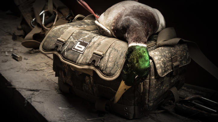 Blind Bag Dump: Essential Waterfowling Gear Preview Image