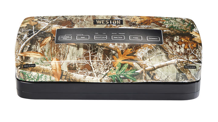 Weston's new Realtree EDGE Game Processing Equipment: Pt. 1 Preview Image