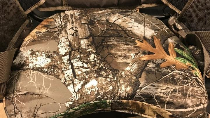 NWTF Convention 2019: New Turkey Hunting Vests in Realtree Camo Preview Image