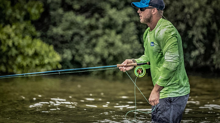 ICAST 2019: New Realtree Fishing Banded Apparel Showcased Preview Image