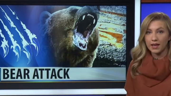 Teen Attacked by Grizzly While Shed Hunting Preview Image