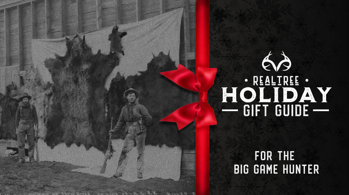 The Big Game Hunter's Holiday Gift Guide Preview Image