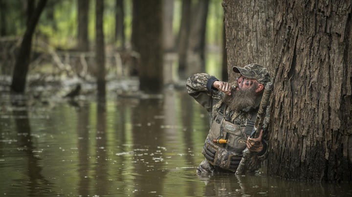 4 Ducks: Public-Land Opening Day in Arkansas Preview Image