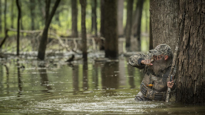 Waterfowl Shooting: Singles, Doubles and Triples Preview Image