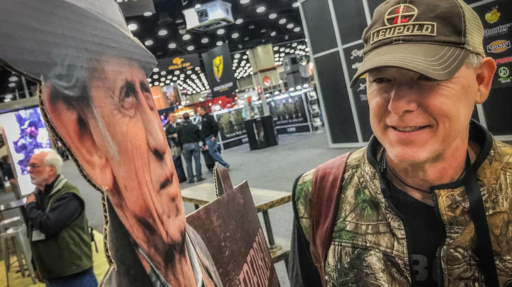 2019 ATA Show: The Bone Collectors, Realtree EDGE Camo and More Preview Image