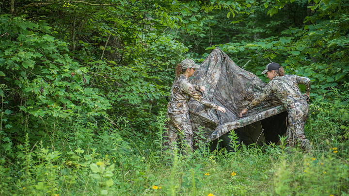 5 Random Hunting-Related Things You Have to Do This Off-Season Preview Image