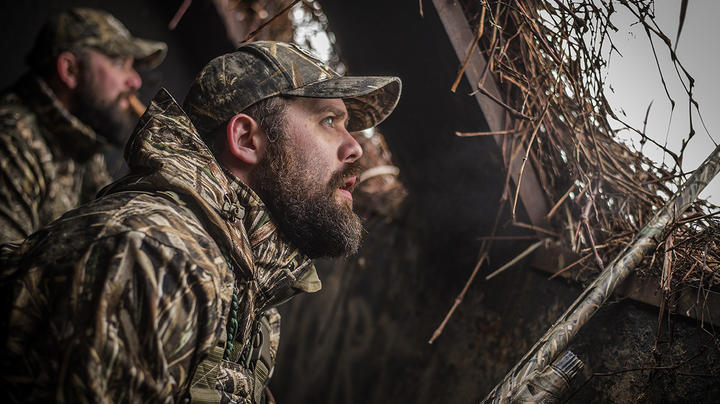 14 Ways to Be a Duck Blind Jerk Preview Image