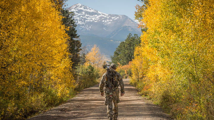 10 Habits of Unsuccessful Elk Hunters Preview Image