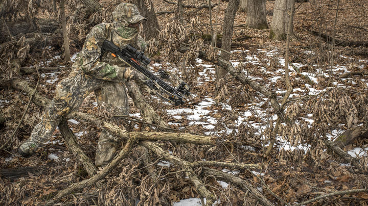 7 Tips for Still-Hunting Deer Preview Image