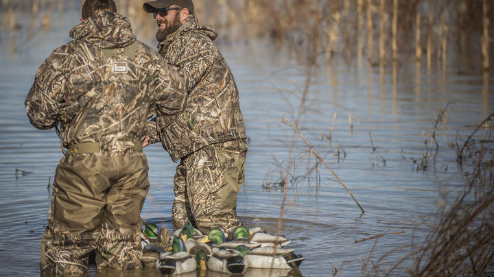 Crafty Lines to Extend Waterfowl Hunts Preview Image