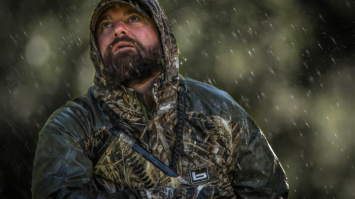Duck Hunting During Unseasonably Wet Years Preview Image