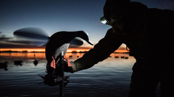 Get Moving: 9 Motion Decoys for Waterfowlers Preview Image