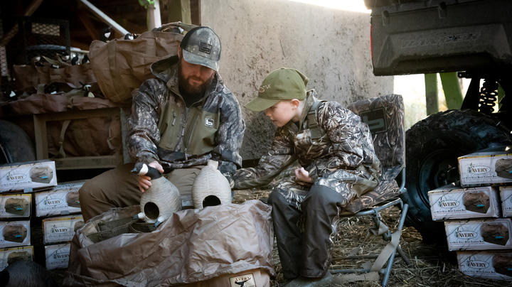 5 Ways to Share Waterfowling with Newbies Preview Image