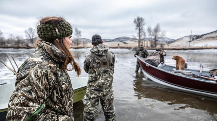 Duck Hunters You'll Meet This Season on Public Land Preview Image