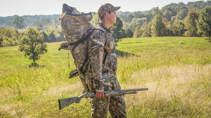 How to Buy the Perfect Turkey Hunting Blind Preview Image
