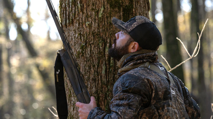Atlantic Flyway Hunters Hoping for Colder, Drier Weather Preview Image