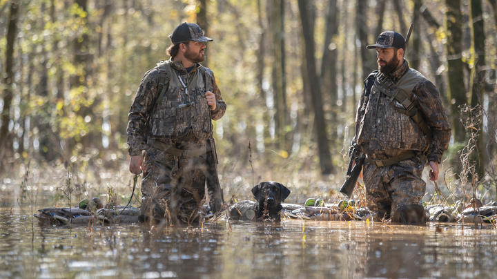 How Duck Hunters Can Cultivate a Positive Image Preview Image