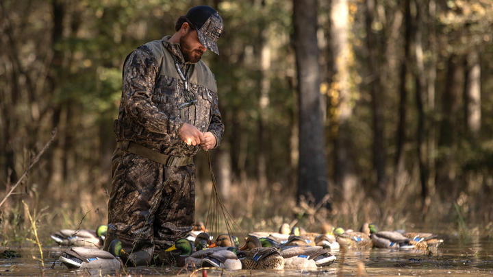 Waterfowl Hunting Mistakes I Made This Season Preview Image