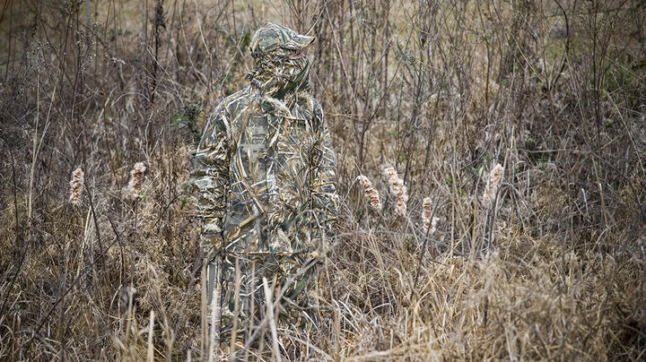 Wet, Mild Weather Hinders Central Flyway Waterfowl Action Preview Image