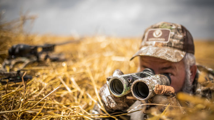 SHOT Show 2019: Best Turkey Hunting Binoculars in Realtree Camo Preview Image