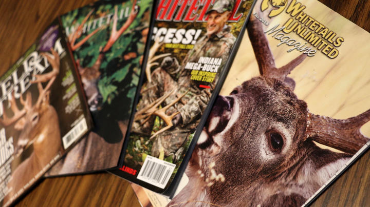 The 10 Best Deer Hunting Magazines in America Preview Image