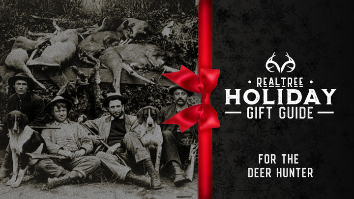 The Deer Hunter's Holiday Gift Guide Preview Image