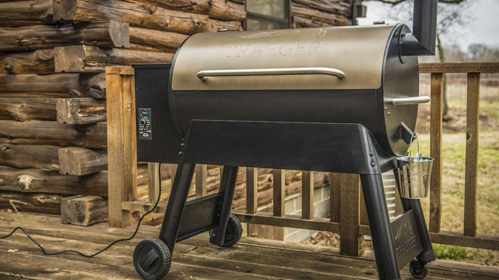 Guide to Deer Camp Grills Preview Image