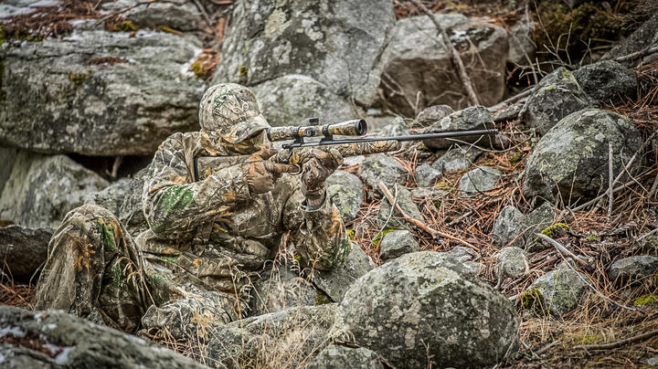 6 Rifle Shooting Mistakes You Can Fix Preview Image