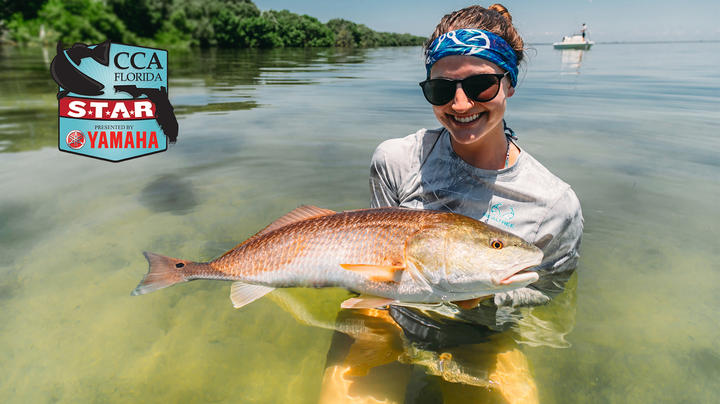 2019 CCA Florida STAR Tournament for Coastal Conservation Preview Image