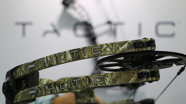 2019 ATA Show: New Mathews Bows in Realtree Camo Preview Image