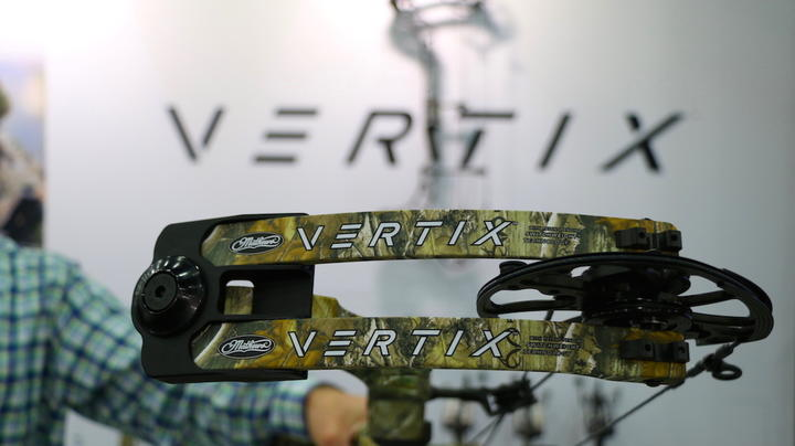 2019 ATA Show: 10 Best New Flagship Compound Hunting Bows in Realtree Camo Preview Image