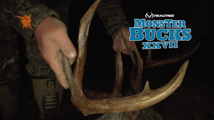 Monster Bucks 27: Keith Burgess Deer Hunts in Mexico Preview Image