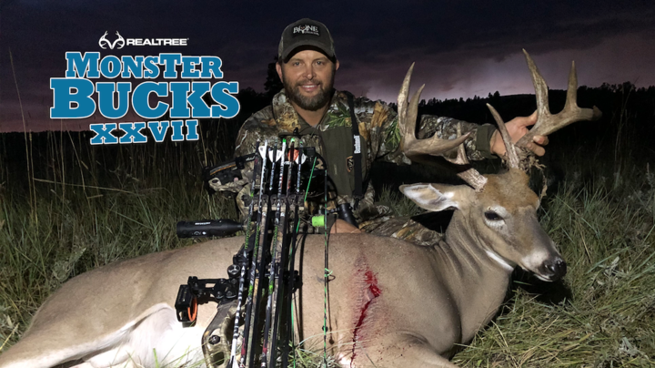 Monster Bucks 27: Michael Waddell Hunts in Wyoming Preview Image