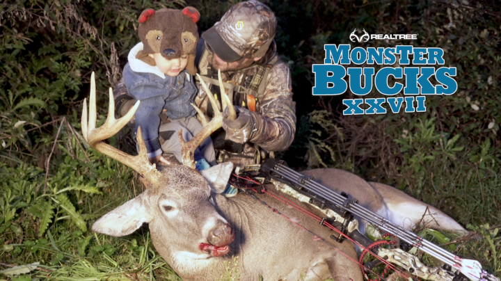 Monster Bucks 27: Nate Hosie Bowhunts an Ohio Bruiser Preview Image