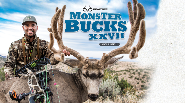 Monster Bucks 27: Nick Mundt's Giant Velvet Mule Deer  Preview Image