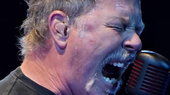 Hiker Scares Away Mountain Lion with Metallica Song Preview Image