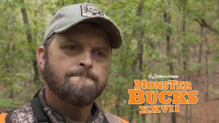 Monster Bucks 27: Michael Waddell Sticks a Georgia Giant Preview Image