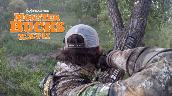 Monster Bucks 27: Nate Hosie Arrows an Early Season Montana Buck Preview Image