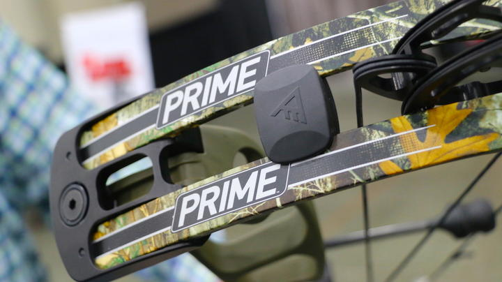 2019 ATA Show: New Prime Bows in Realtree Camo Preview Image