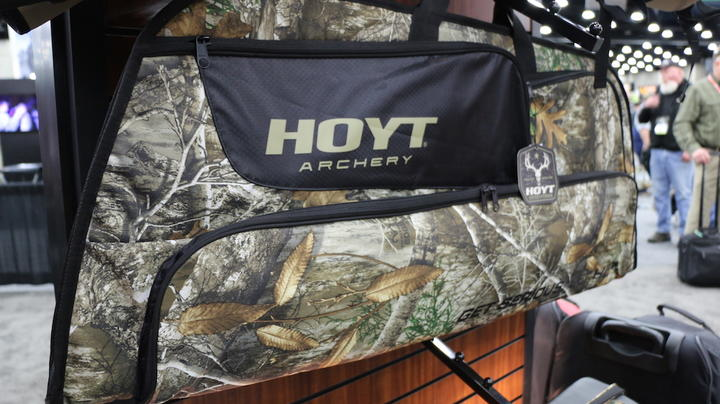 2019 ATA Show: New Compound Bow Cases for This Year Preview Image